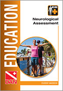 DAN Neurological Assessment Course at Cozumel Dive Academy