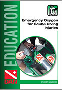 DAN Emergency Oxygen Provider Course at Cozumel Dive Academy